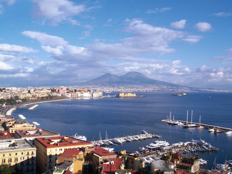 Escursioni E Luoghi Da Visitare In Penisola Sorrentina E Costiera