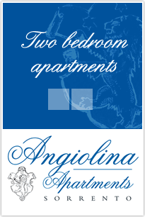 Angiolina Apartments - Two Bedroom Apartment