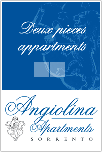 Angiolina Apartments - Deux Pieces Appartements