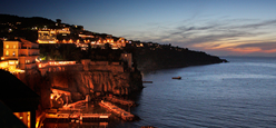 Give yourself the thrill of a dream in Sorrento